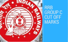 RRB GROUP C CUT OFF MARKS