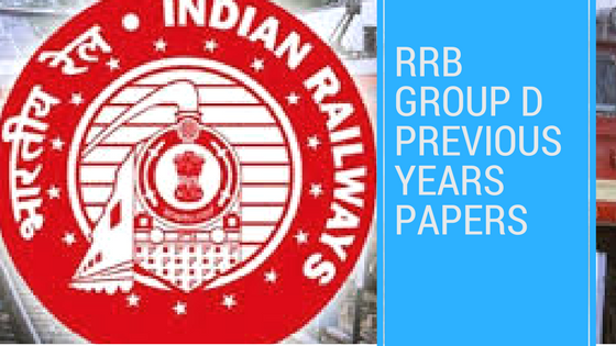 Rrb Group D Exam Books Pdf